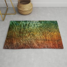 Rushes Rug