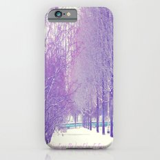 Can't see the forest for its trees iPhone 6s Slim Case