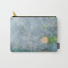 stained fantasy microorganisms Carry-All Pouch