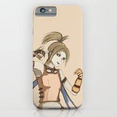 Rikku Slim Case iPhone 6s