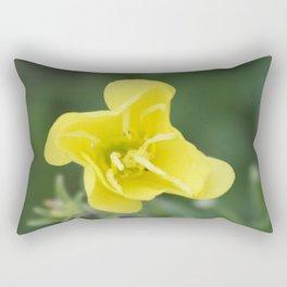 professional flower Rectangular Pillow