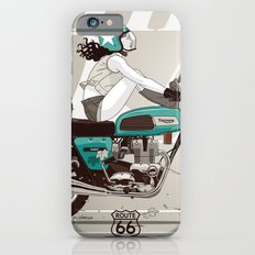 The Mother Road iPhone 6s Slim Case