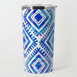 Azulejo TY Travel Mug