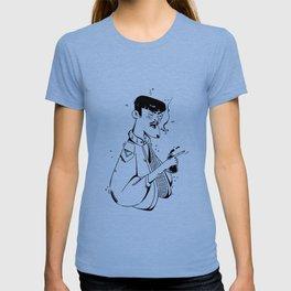 Japanes man T-shirt