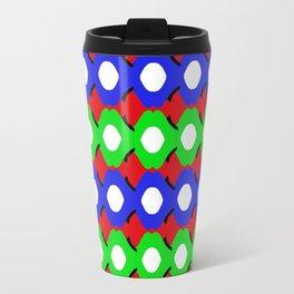 bubbles wrapped 3 Travel Mug