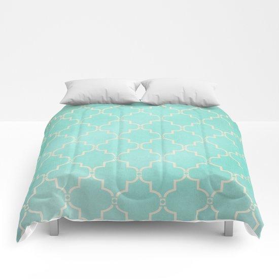 clove Comforters