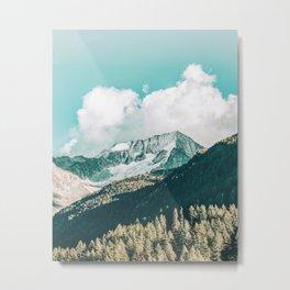 Nirvaan Metal Print