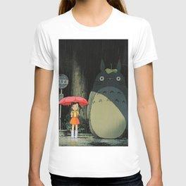 My neighbor  T-shirt