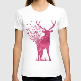 And Love Will Grow T-shirt