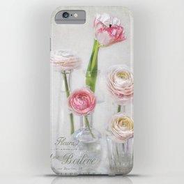 4+1= spring iPhone Case