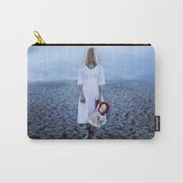 Innocence Carry-All Pouch