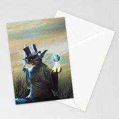 Yoda Oz Stationery Cards