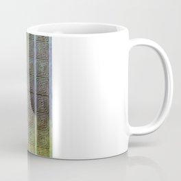 Save Zebes! Metroid Geek Art Vintage Poster Coffee Mug