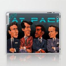 The Rat Pack Laptop & iPad Skin