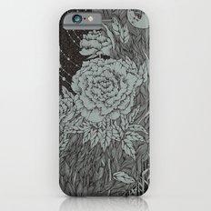 Flower three Slim Case iPhone 6s