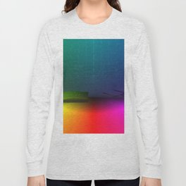 S00008CS Long Sleeve T-shirt