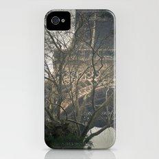 Eiffel Doubletake iPhone (4, 4s) Slim Case