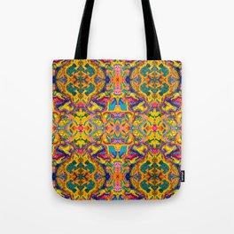 Egyptian Kitties Tote Bag