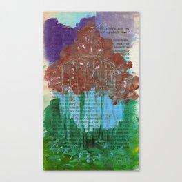 Dreamscape 30 Canvas Print