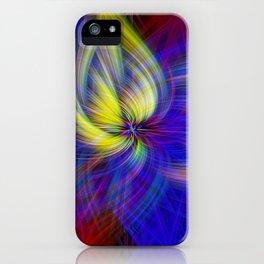 capit twirls iPhone Case