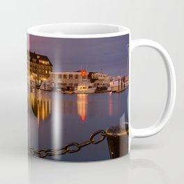 Boston, North End  Coffee Mug
