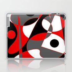 #855 Laptop & iPad Skin