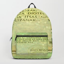 Joan Bodon Backpack