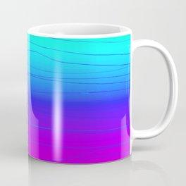State of Zanity Coffee Mug
