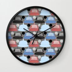 The Bell Wall Clock