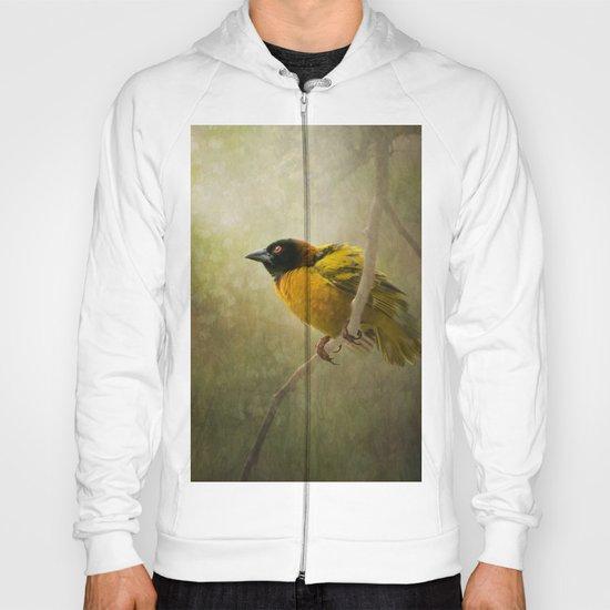 Weaver Bird Hoody