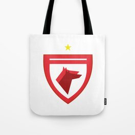 Dinamo Bucharest Icon Tote Bag