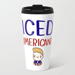 Iced Americano Travel Mug