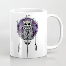 Unblinded Coffee Mug
