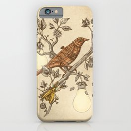 Tree of Invention  iPhone Case