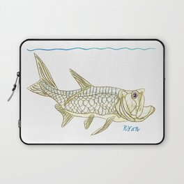Key West Tarpon II Laptop Sleeve