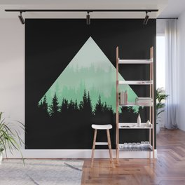 fresh Air Wall Mural