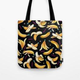 banana party Tote Bag