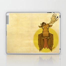 {Bosque Animal} Alce Laptop & iPad Skin