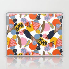 Sorvete Laptop & iPad Skin