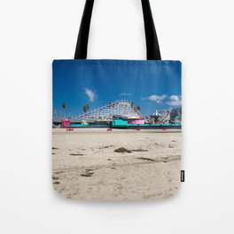 Parks and Recreation Tote Bag