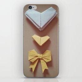 Tris iPhone Skin