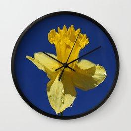 Irresistible Attraction Wall Clock