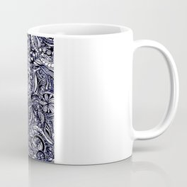 """flow"" Coffee Mug"