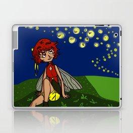 Firefly Fairy Laptop & iPad Skin