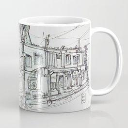 takayama Coffee Mug