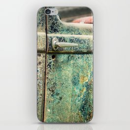 Thirties Pickup iPhone Skin