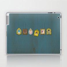 Just Classy Muffins Laptop & iPad Skin