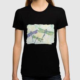 Xena's Dragonfly T-shirt