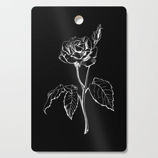 Black Rose by katetrish