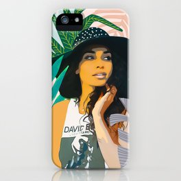 Nature Lover iPhone Case